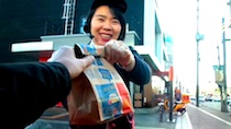 McDonald's Breakfast in Korea thumbnail