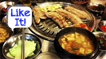 How Spicy Is Korean Food? thumbnail