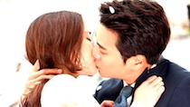 Cunning Single Lady Best Kissing Scenes thumbnail