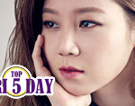 Top 6 Gong Hyo Jin Korean Dramas thumbnail