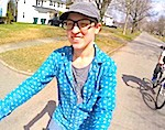 Epic Springtime Bike Ride! thumbnail