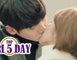 Top 5 Best Korean Dramas 2015 thumbnail