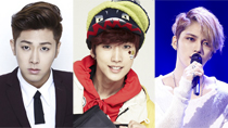 More Idols in Korean Dramas? thumbnail