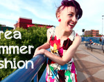 KCON Summer Fashion 2015 Lookbook thumbnail