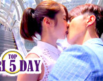 Top 5 Taiwanese Kiss Scenes 2015 thumbnail