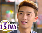 Top 5 Korean Romantic Comedies Fall 2015 thumbnail