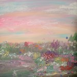 """The Meadow"" – Acrylic on Canvas thumbnail"