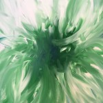 """Flow"" – Acrylic on Canvas [SOLD] thumbnail"