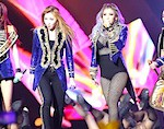 2NE1 Breaking Up Permanently? thumbnail