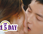 Top 10 Korean Drama Kiss Scenes 2016 thumbnail