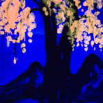 """Spring and Fall"" Glow-in-the-Dark thumbnail"